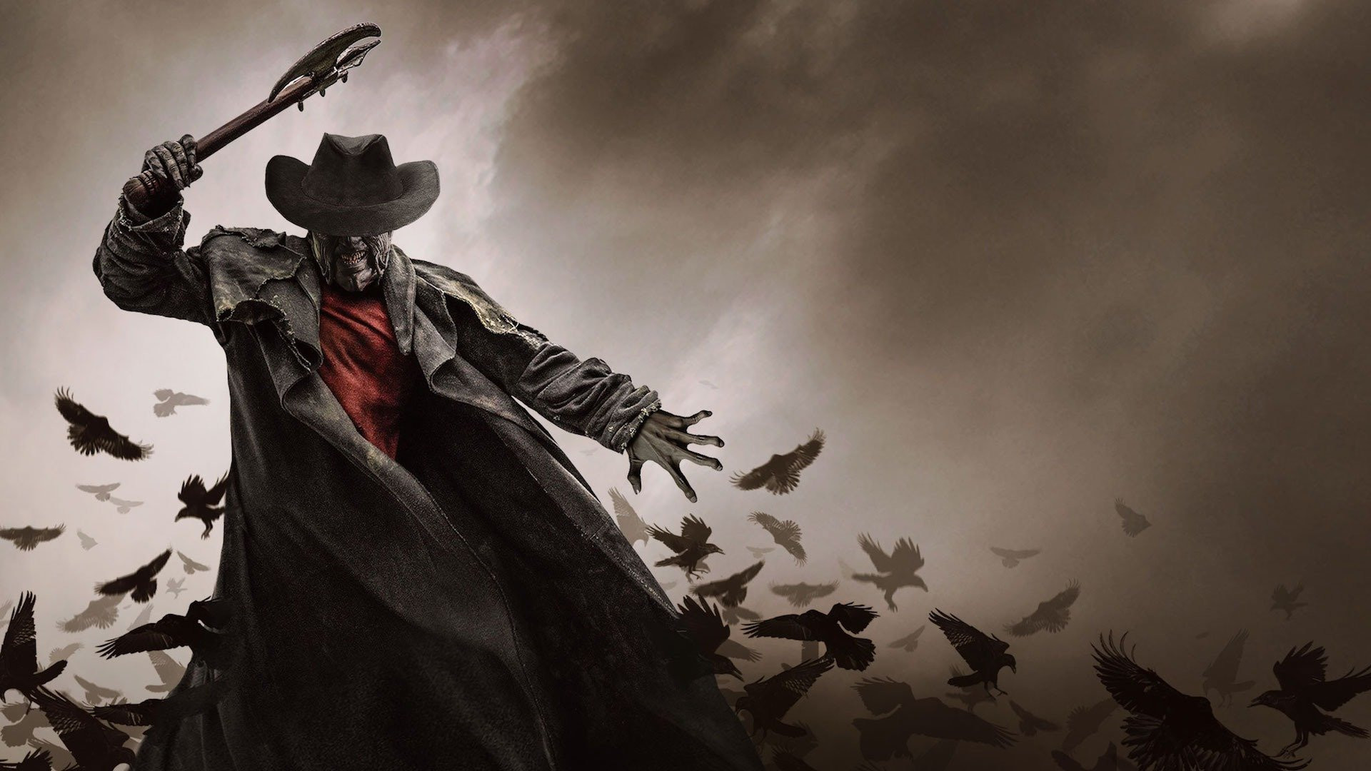 Where'd Ya Get those Eyes?: The Creeper Horror Movie Villain – kwinn pop
